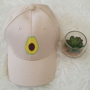 Avacado Dad's Hat